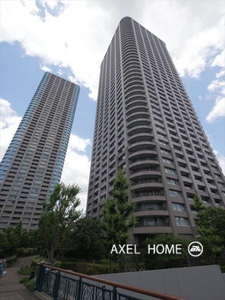 リバーシティ21 イーストタワーズ2 (UR賃貸)