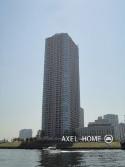 センチュリーパークタワー (リバーシティ21)
