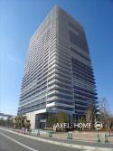ブリリア有明シティタワー (Brillia Ariake City Tower)