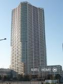 アーバンドックパークシティー豊洲タワー A棟