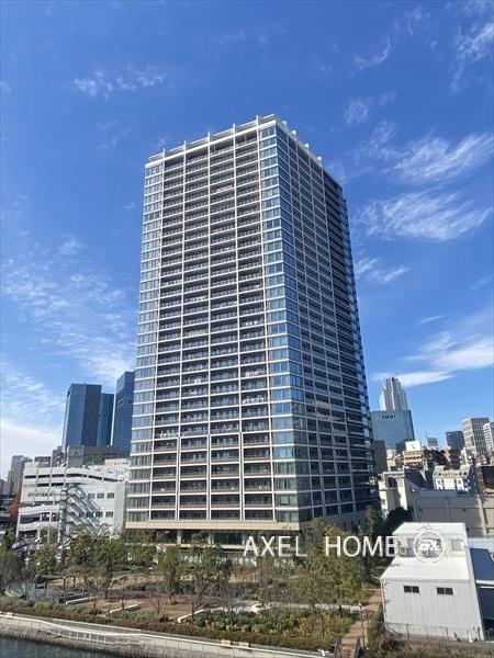 GLOBAL FRONT TOWER (グローバルフロントタワー)
