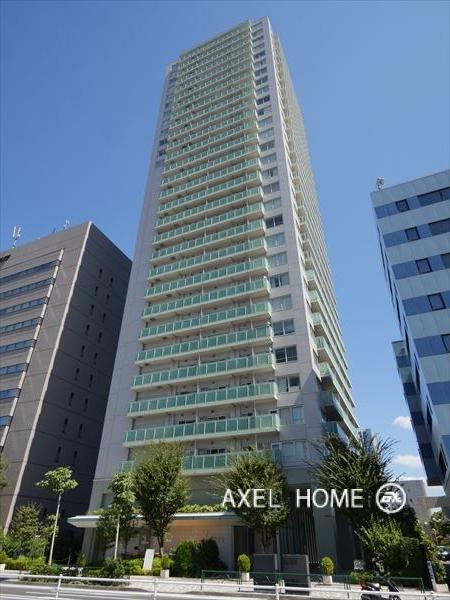 品川タワーフェイス (TOWER FACE)